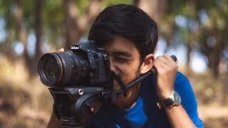 Cinematic Film Look - DSLR Tutorial