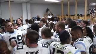 Repeat youtube video UNC Football: All-Access at N.C. State - 2013