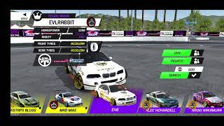 Torque Drift Random Tandems / whats next for the game on my channel