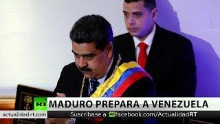 🔴 Venezuela acusa a EE.UU. de promover un golpe de Estado (NOTICIERO 16.01.2019)