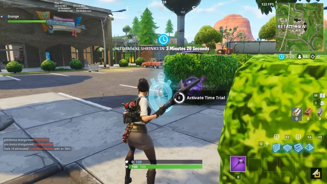 Time Trials Fortnite U S News In Photos Imageserenity Com