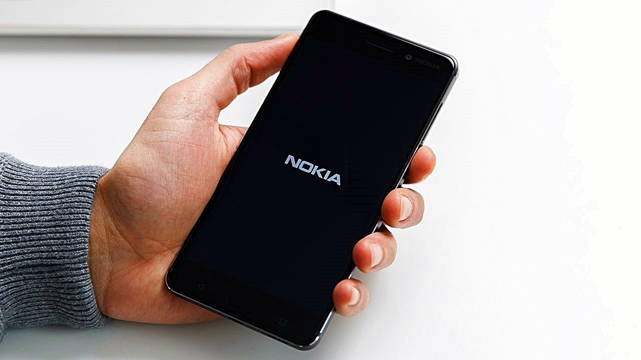 Nokia Phones Android Oreo 8.0 update Lists