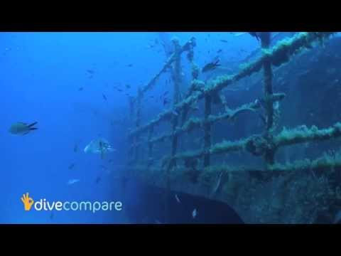 Scuba Diving Malta | Dive Compare