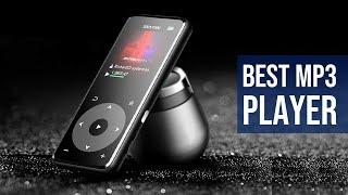 Best MP3 Players 2020 - 2021 - Budget Ten Mp3 Player Reviews screenshot 1