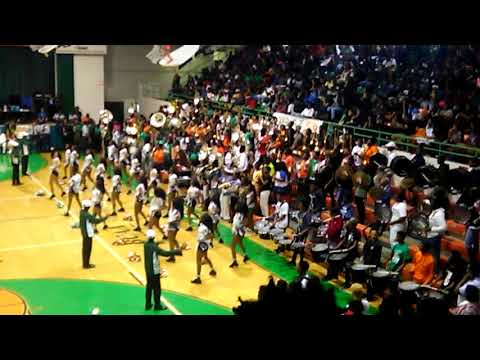 BLANCHE ELY HIGH SCHOOL CELEBRATE!!