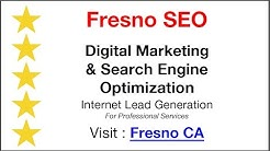 Stay Competitive In Google Local Map Pack in Fresno SEO