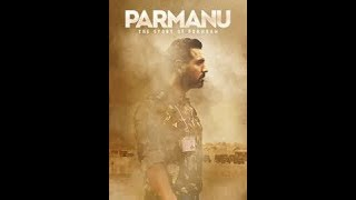 Parmanu The Story Of Pokhran Official Trailer  John Abraham  8t