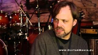 SUBSIGNAL - Interview mit Markus Steffen