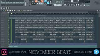 Pop Out - Polo G ft. Lil Tjay FLP Remake FL Studio (FREE FLP DOWNLOAD)