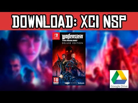 DOWNLOAD | Wolfenstein: Youngblood Deluxe Edition - NSP