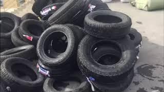 видео Стоимость шин: покупаем покрышки дешевле
