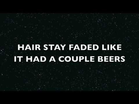 Lose my mind Freestyle (with lyrics)