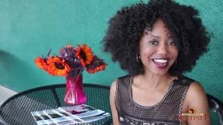 ATTORNEY TRACY SANDERS SPEAKS ON NATURAL HAIR IN THE WORKPLACE