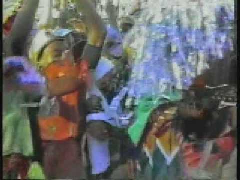 Boukman Eksperyans - Gran Bwa  ( kanaval 1991 )
