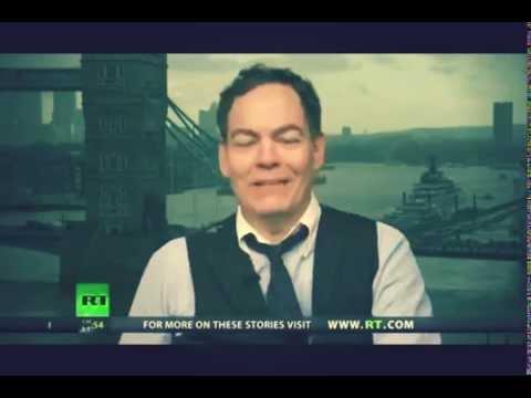 Max Keiser & Whistleblower Alayne Fleischmann JP Morgan (worst nightmare)