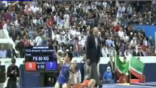 Смотреть видео чемпионат мира по вольной борьбе 2012 видео