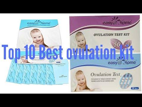 Top 10 Best ovulation kit