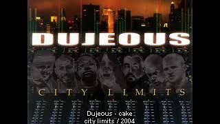 Watch Dujeous Cake video