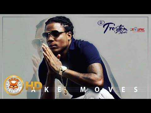 Masicka - Make Moves (Raw) September 2016