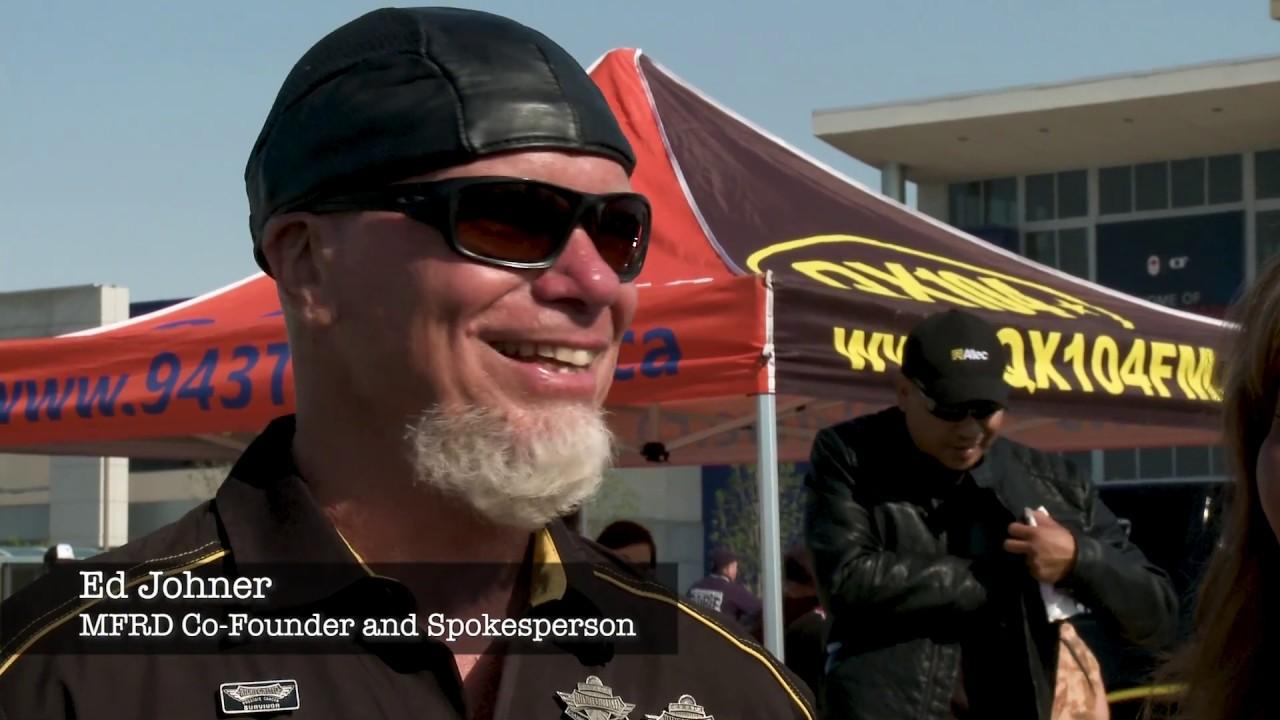 Download 2018 MRFD - 10th Manitoba Ride recap