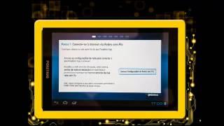 01 - Desbloqueio Tablet Educacional