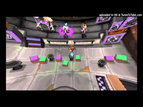 Virbank Gym - Karaoke/Instrumental
