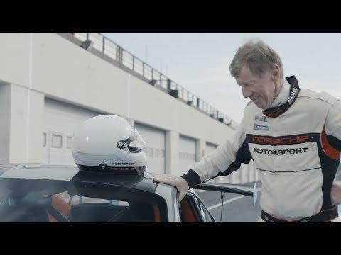 2018 Porsche GT2RS - Mark Webber & Walter Röhrl - Speechless