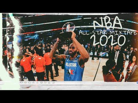 2020 NBA All-Star Weekend Mix