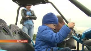 трёхлетний каскадёр(первое интервью Тимура Кочерга)