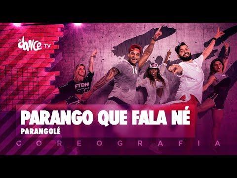Parango que Fala - Parangolé | FitDance TV (Coreografia) Dance Video