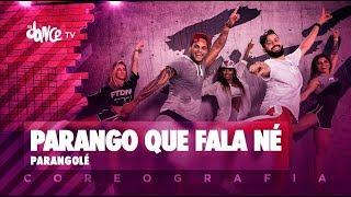 Parango que Fala - Parangolé | FitDance TV (Coreografia) Dance