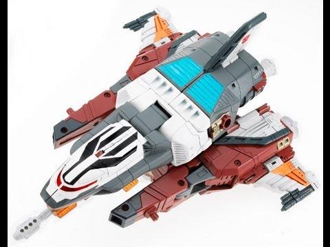 Jetfire - Transformers Energon