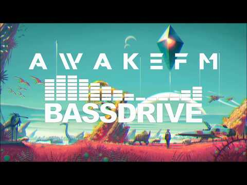 AwakeFM - Liquid Drum & Bass Mix #56 - Bassdrive [2hrs]