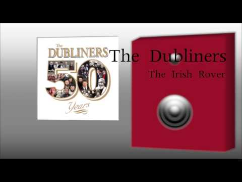 The Dubliners & The Pogues - The Irish Rover [Audio Stream]
