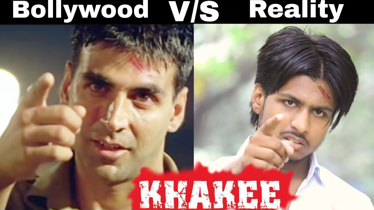 Khakee (2004) | Akshay Kumar | Ajay devgan | akshay Kumar fight scene | akshay  Kumar death scene