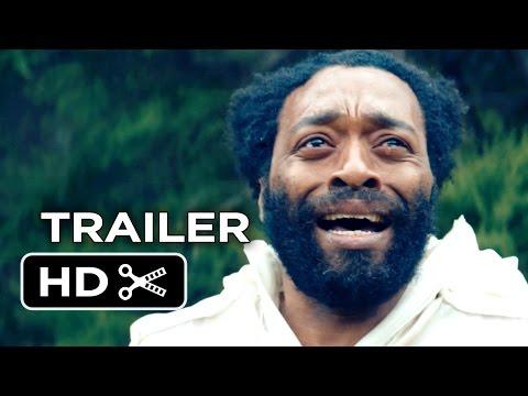 Z for Zachariah TRAILER 1 (2015) - Chiwetel Ejiofor, Chris Pine Sci-Fi Drama HD