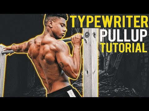 How To: Typewriter Pullup Tutorial | Progressions