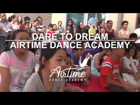 Dare to Dream - Airtime Dance Academy