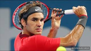 20.01.2018 Теннис Australian Open 2018 Роджер Федерер - Ришар Гаске спортивный прогноз от аналитика
