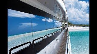 Hargrave 116 Charter Yacht [Rennaissance]