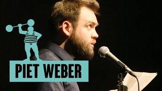 Piet Weber – Der Spieleabend