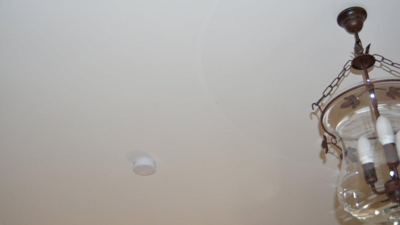Detectores de humo sistemas de seguridad domesticos - Detectores de humos ...