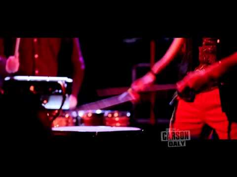 Royal Teeth - For Keeps (Live on Last Call with Carson Daly 3/25/13)