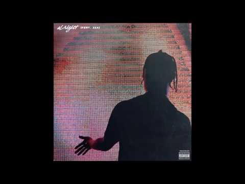 Travi$ Scott - Alright [Ft. SZA]