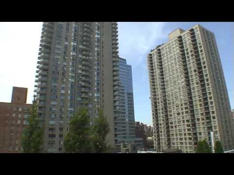 Czech Center New York - Rooftop Terrace