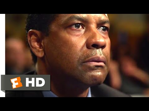 Flight (2012) - I'm Drunk Right Now Scene (9/10) | Movieclips