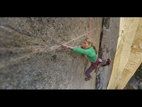 Scale Yosemite's El Capitan in Google Maps with Alex Honnold, Lynn Hill, and Tommy Caldwell