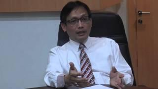 Wawancara Eksklusif, Naufal Mahfudz, Direktur Umum Dan SDM BPJS Ketenagakerjaan