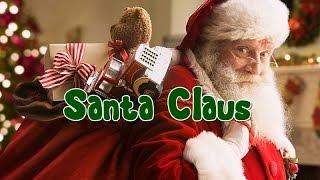 🎅The History of Santa Claus🎅