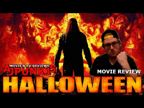 Halloween Movie 2007 Poster